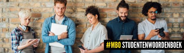 TKMST | Wat betekenen al die termen bij een mbo-opleiding?