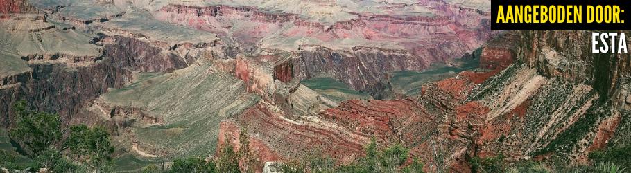 TKMST   Nationale parken van Amerika ontdekken tijdens je vakantie? Regel nu je ESTA