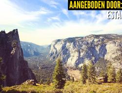 TKMST | Nationale parken van Amerika ontdekken tijdens je vakantie? Regel nu je ESTA