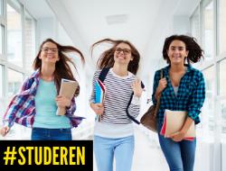 TKMST | In september studeren? Lees wat je moet regelen en weten!