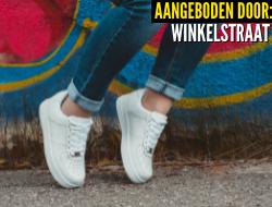 TKMST | You can't go wrong met deze sneakers dit schooljaar!