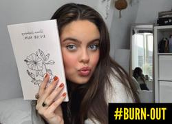Eerst een burn-out en daarna er een boek over schrijven